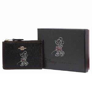 Limited Edition Minnie x Disney Keychain Bag Charm